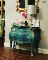 Bombay Chest Nightstand Bombay Chest Painted In General Finishes Argentine Pearl Silver