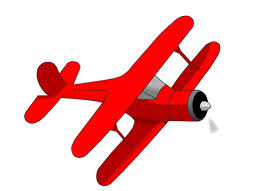 free airplane clipart for kids clipartmonk free images the cliparts