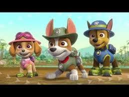paw patrol italiano cuccioli salvare la fattoria gioco