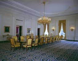 white house rooms state dining room john f kennedy