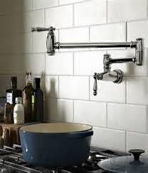 Pot Filler Kitchen Faucet Maddox Deck Mount Retractable Pot Filler Faucet Pot 17 Kitchen