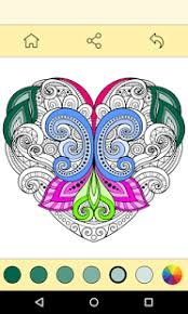 Free Coloring Book For Adults Android Apps On Google Play Free Coloring