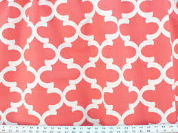 trendy coral window valance 121 coral colored window treatments