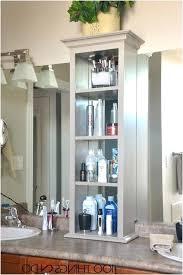 bathroom countertop storage ideas interiors and design best bathroom counter storage ideas on