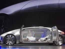 mercedes supercar concept mercedes self driving concept car that turns into mobile living