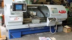 newmac equipment metal work machines for sale