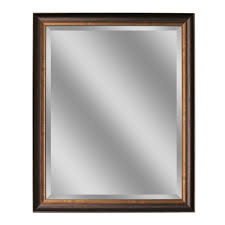 Why Do Bathroom Mirrors Fog Up by Home Decorators Collection 26 25 In W X 32 25 In L Framed Fog