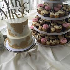 wedding cake and cupcakes customers raves and reviews 3 sweet cakery