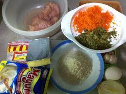 membuat nugget ayam pakai tepung terigu resep nugget ayam brotelju
