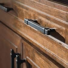 flat black cabinet pulls cabinet pulls handles choosing hardware masterbrand