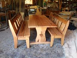 rustic outdoor furniture christopher bennell
