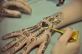 henna party u2013 boat people vintage u2013 diy style u0026 art de vivre