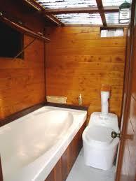 Wood Heated Bathtub The Hale 6