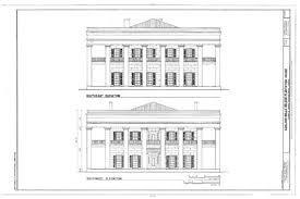 antebellum house plans historic antebellum house plans home array