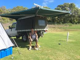 Car Tailgate Awning Ostrich Wing Awning Australia Home Facebook