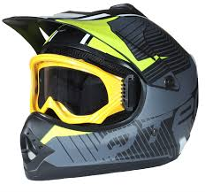 motocross helmet and goggles childrens kids motocross style mx helmet goggles u0026 gloves off road