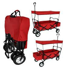 wagon baby best wagons with canopy tops for baby toddlers 2017
