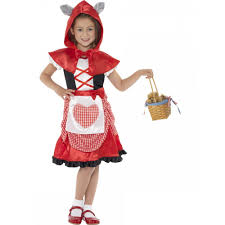 little red riding hood halloween costume toddler little red riding hood book day fairytale kids girls child fancy