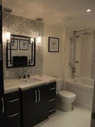 bathroom backsplash ideas and pictures creative of ideas for mirror backsplash tiles design mirrored tile