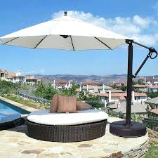 Offset Patio Umbrella Cover Garden Umbrella Cover Innovative Large Umbrella Patio Furniture