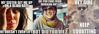 Sore Memes - fitness memes that ll make you laugh bebeautiful