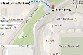 100 wembley floor plan gallery of wembley national stadium