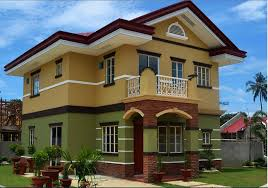 house color design pictures in philippines house design