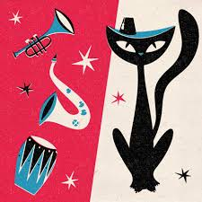 cards by pennychoo part 2 jazz cats