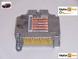 suzuki grand vitara models 2005 to 2014 air bag control module