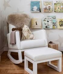 White Wooden Rocking Chair For Nursery Gorgeous White Rocking Chair For Nursery 1 Master Liv030