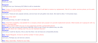 write a business letter of complaint about malfunctioning ipod