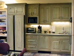vintage kitchen tile backsplash kitchen cabinets 49 awesome green painted cabinet white