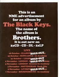 The Black Keys Everlasting Light Brothers Music Tv Tropes