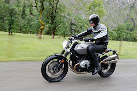 bmw motorcycle scrambler first ride bmw r ninet scrambler review visordown