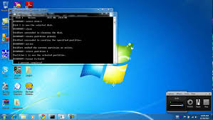 diskpart format abort how to repair a corrupted flash drive using cmd command prompt
