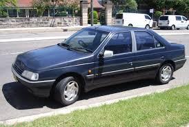 peugeot sedan 2013 file 1996 1997 peugeot 405 d70 srdt sedan 5505424315 jpg