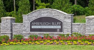 amberleigh bluff apartments in knoxville tn amberleigh bluff entrance