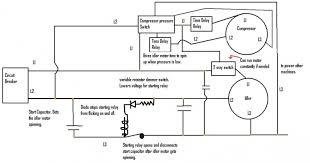 starting capacitor wiring diagram efcaviation com