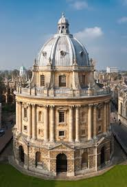 timeline of oxford wikipedia