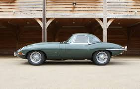 how to identify a 1961 1967 jaguar e type series 1 3 8l and 4 2