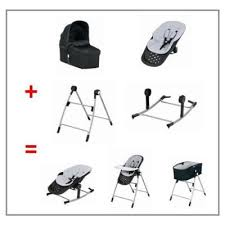 chaise haute safety poussette auto couffin transat chaise haute safety occasion