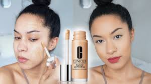 perfecting foundation clinique beyond perfecting foundation