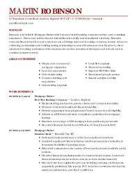 banquet captain resume banquet server job description example