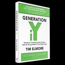 generation iy our last chance to save their future growing leaders