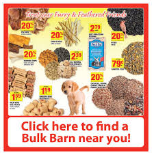 Bulk Barn Saskatoon Locations Bulk Barn Canada Wide Flyer July 21 Aug 3