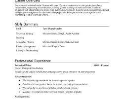 Usa Jobs Resume Guide by Usa Jobs Sample Resume Wwwisabellelancrayus Outstanding Sample