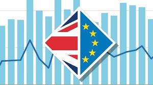 brexit in seven charts u2014 the economic impact