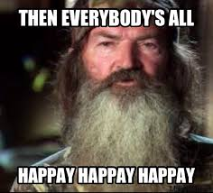 Duck Dynasty Birthday Meme - 351 best duck dynasty quotes images on pinterest duck commander