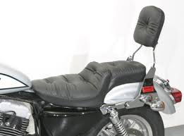 mustang seats for harley davidson custom cruisers motorcycle accessories xl 1200c sportster 1200