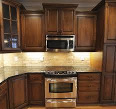 Cabinet Color Change  NHance - Kitchen cabinets color change